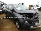 Ecosport 1.5 TDCI 95 vehicle picture