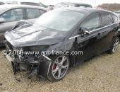 Focus 2.0 TDCI 150 vehicle picture