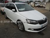 Fabia 1.2 TFSI 110 vehicle picture