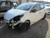 Peugeot 208 1.6 HDI 75 vehicle picture
