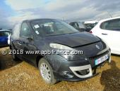 Renault Scenic III 1.5 DCI 106 vehicle picture