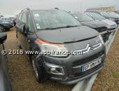 C3 Picasso 1.6 HDI 114 vehicle picture