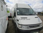 Iveco DAILY 35S-14 2.3 TD 136 vehicle picture