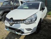 Clio IV 1.5 DCI 90 vehicle picture